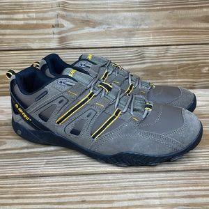 Hi-Tec Low Top Hiking Shoes